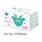 Children's 3-Ply Face Mask ASTM Level 1 / Type IIR【40 BOXES】
