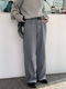 LINENNE - warmth denim (light gray):可訂購