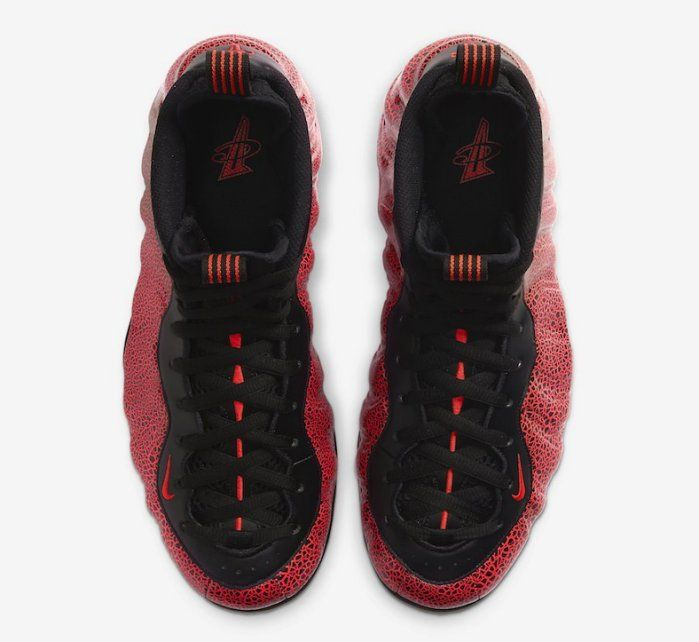 Snipes USASTILL IN STOCK: The NIKE Air Foamposite One ...