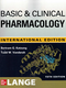 Basic and Clinical Pharmacology (IE)