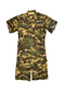 [NEW Arrivals]2019Camouflage jumpsuit work shorts